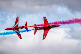 Armed Forces Day – Flyover