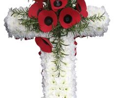 WWA Remembrance Service Order of Service